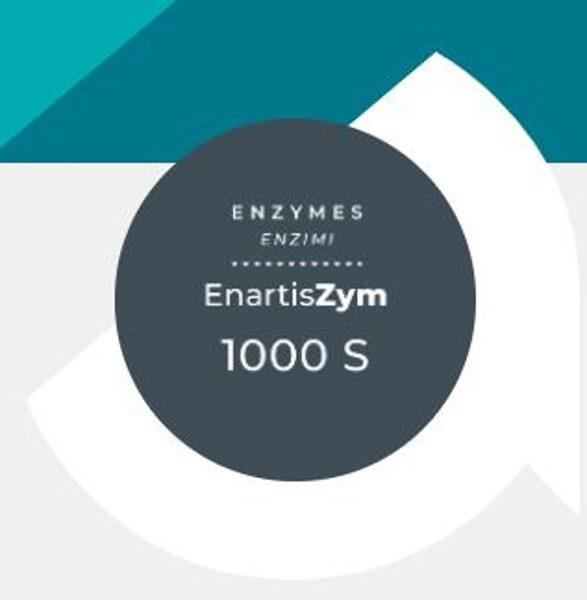ENARTIS ZYM 1000 S  Ferments pūdera veidā , 250g