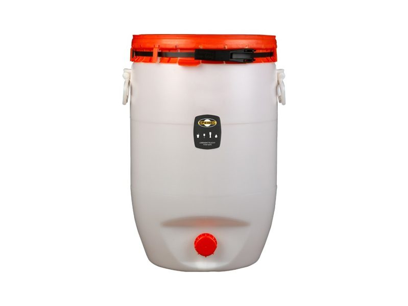 SPEIDEL 120l, Tvertne dzērieniem , (apaļa)