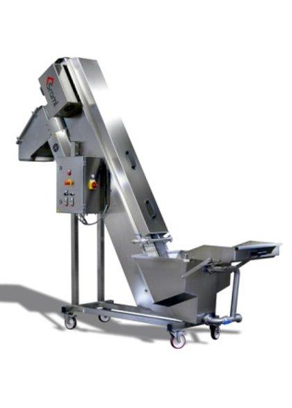 ŠRAML mazgātājs / pacēlājs/ smalcinātājs JTM1000