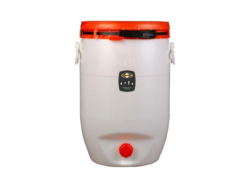 SPEIDEL 60l, Tvertne dzērieniem ,(apaļa)