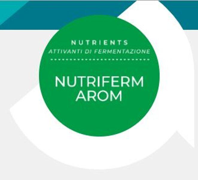 ENARTIS NUTRIFERM AROM rauga barības vielas, 1kg