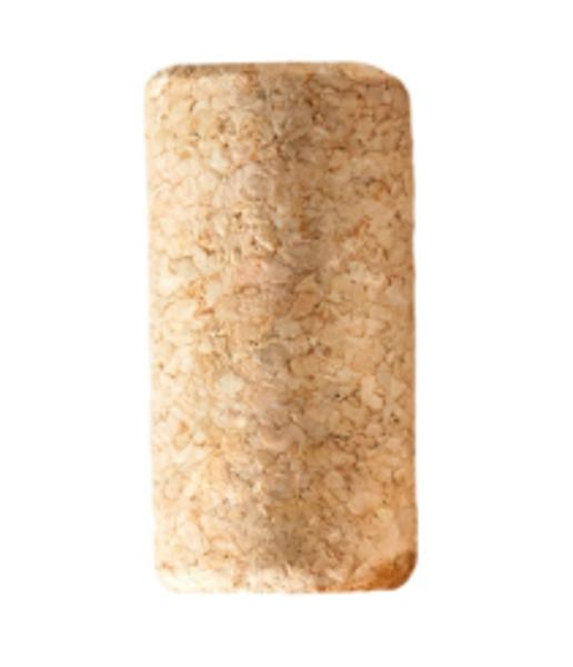 Korķi vīnam 38x23 mm, Agglo (1000 gb.)