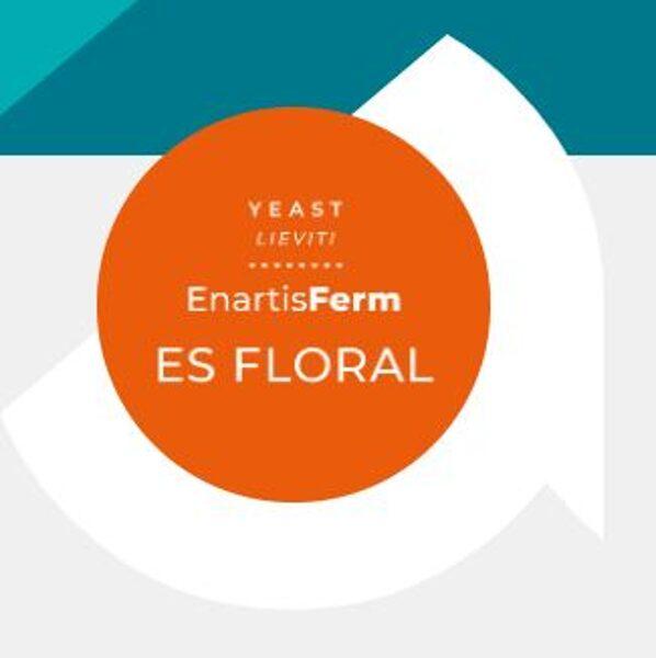 ENARTIS FERM ES FLORAL raugs, 0.5kg
