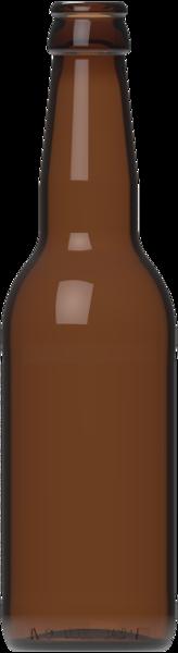 Alus pudele, Longneck 0,33l