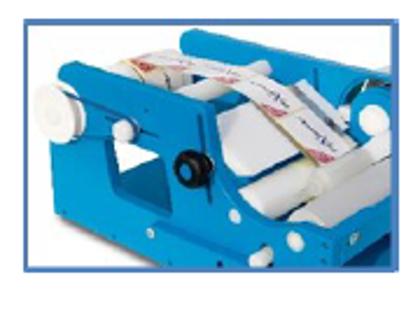 STELLIN FleXlabeller Mazo pudelīšu etiķetes līmēšanas aksesuārs