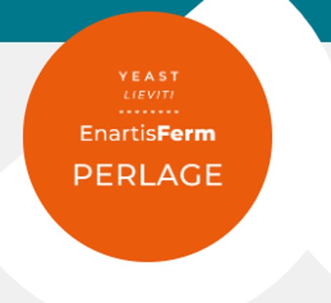 ENARTIS FERM PERLAGE raugs, 0.5kg
