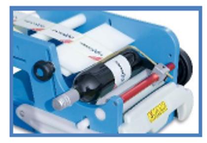 STELLIN FleXlabeller Otrās etiķetes līmēšanas aksesuārs