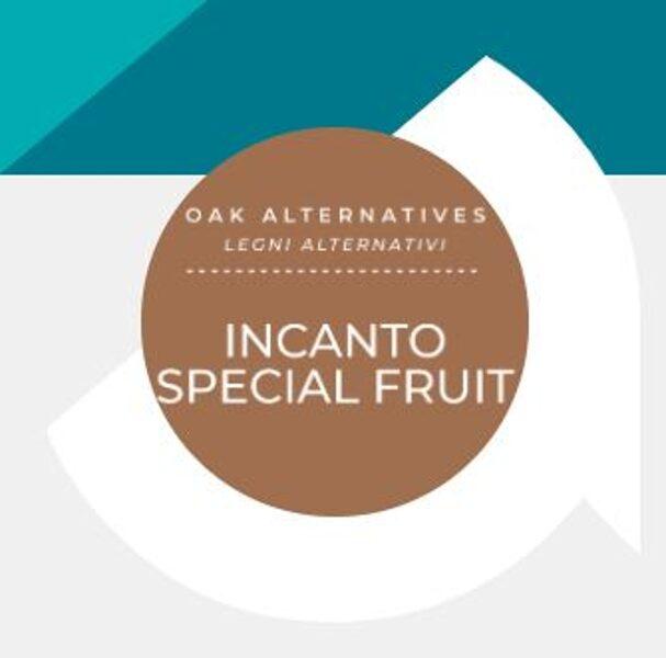 ENARTIS INCANTO CHIPS SPECIAL FRUIT Ozolkoka šķeldas/ čipsi, 1kg