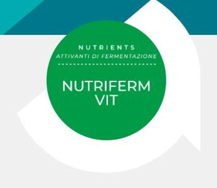 ENARTIS NUTRIFERM VIT rauga barības vielas , 1kg